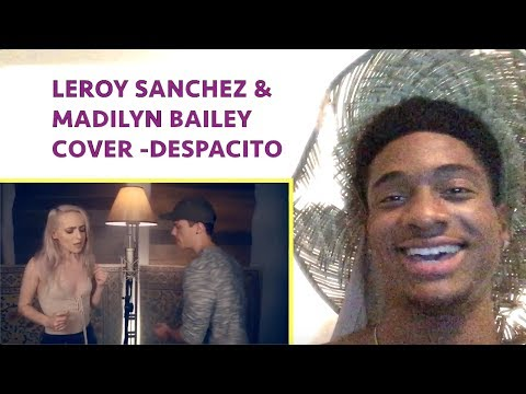DESPACITO - Luis Fonsi, Daddy Yankee Ft  Justin Bieber Leroy Sanchez  Madilyn Bailey Cover ALAZON RE