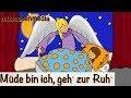 Müde Bin Ich Geh Zur Ruh XL Version Kinderlieder Deutsch Schlaflieder Muenchenmedia mp3