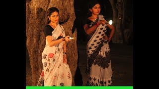 TORCHLIGHT - official Teaser (Tamil) | Sadha | Rithivika | Abdulmajit | JV | CONFIDENT FILM CAFE