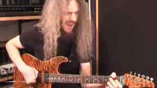 Guthrie Govan - Bullet Blues at JTCGuitar.com