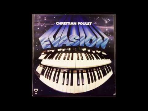 Christian Poulet - Fuligule [France, Electronic] (1978)