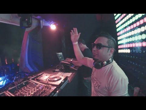 Denys Victoriano - After Movie Flowers Festival 2019 DJ Mag Burn Stage