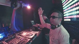 Denys Victoriano - After Movie Flowers Festival 2019 [DJ Mag Burn Stage]