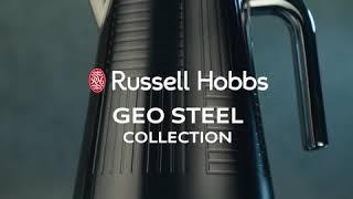 Russell Hobbs Geo Toaster