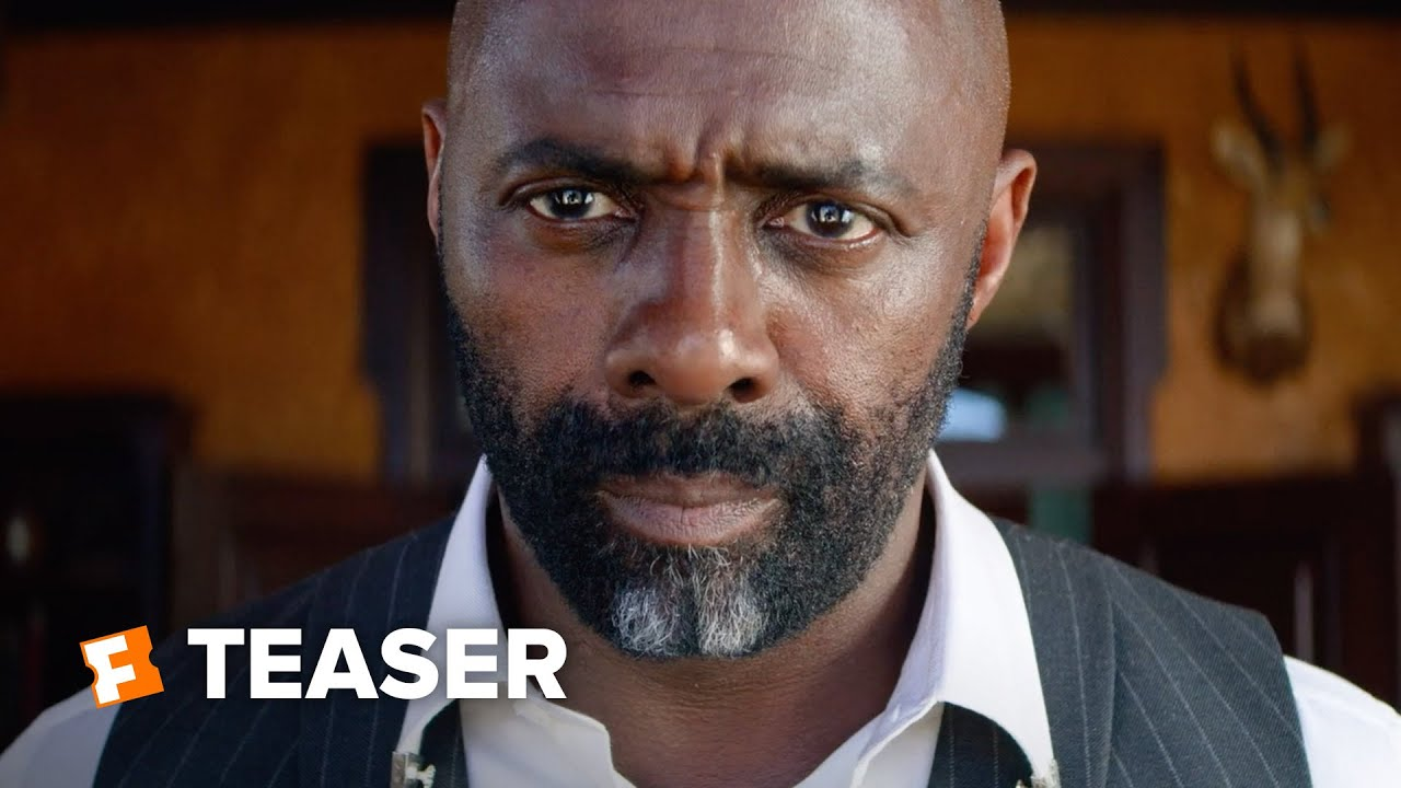 Download The Harder They Fall Teaser Trailer (2021) | Movieclips Trailers