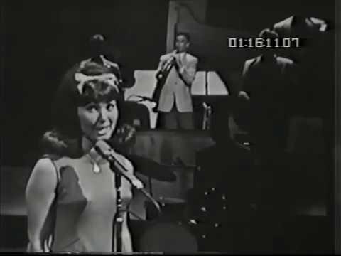 Donna Loren  Wishin' and Hopin'  Shindig 1964