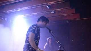 Caaalifornia | French Horn Rebellion Live @ Crescent Ballroom, Phoenix, AZ (12/11/13)