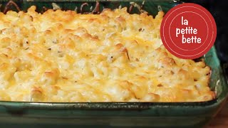 Macaroni Au Fromage Maison (mac'n Cheese)