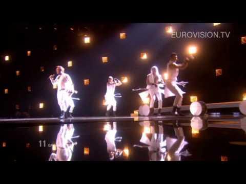 """""""Greece"""" Eurovision Song Contest 2010"""