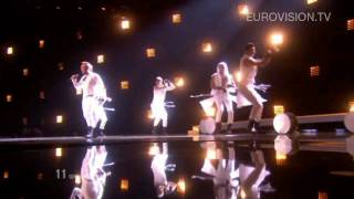 """Greece"" Eurovision Song Contest 2010"