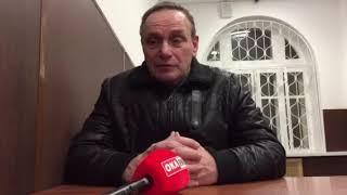 Мнения адвоката Трепашкина об удалении Шестуна из зала суда