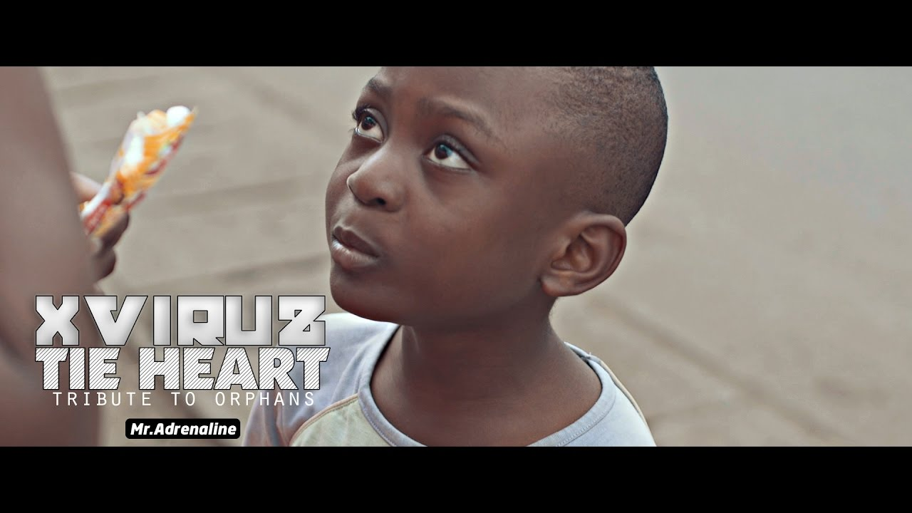 Xviruz - Tie Heart (Tribute to Orphans)
