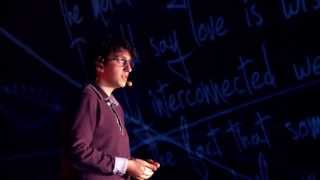 Cryptography for the masses: Nadim Kobeissi at TEDxMontreal