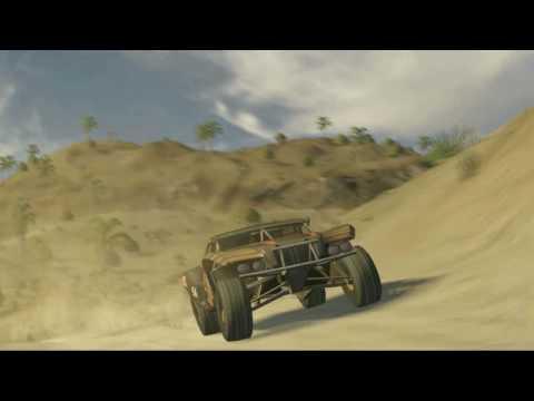 BAJA: Edge of Control HD Youtube Video