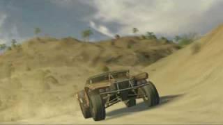 New Baja: Edge of Control Trailer