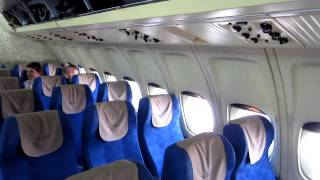 Top 10 Airlines - Boarding Air Koryo IL-62M P-881 in Beijing, China