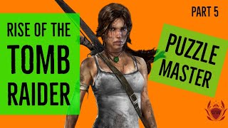 RISE OF THE TOMB RAIDER! LETS PLAY WALKTHROUGH! PART 6! PS4 PRO!