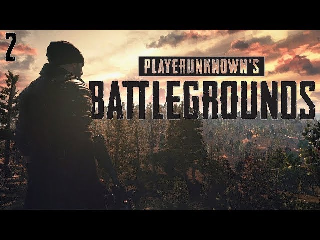 A CLOSE CALL | PU Battlegrounds #7