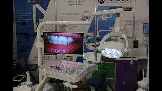 Беспроводная интраоральная камера с картой памяти FORDENT(Привлекайте в свою стоматологию больше пациентов! Идеальное качество изображения: http://www.fordent.ru/catalog/264/806/..., 2013-10-21T04:37:07.000Z)
