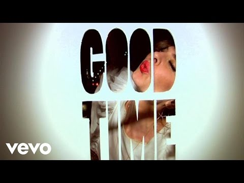 Brazilian Girls - Good Time