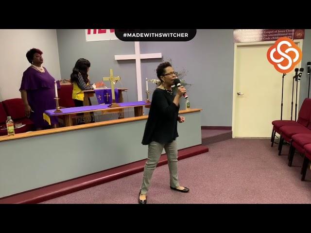 The Raiders of The Lost Ark- Sermon