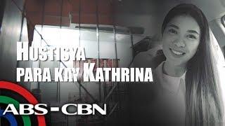 SOCO: Hustisya para kay Kathrina
