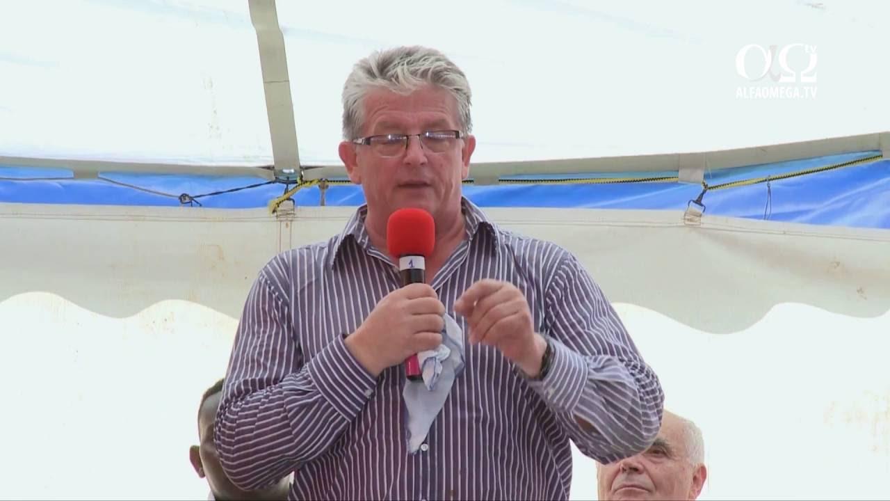 Mircea Demean, pastor, Hateg - Despre nevoia de reforma profunda a Bisericii