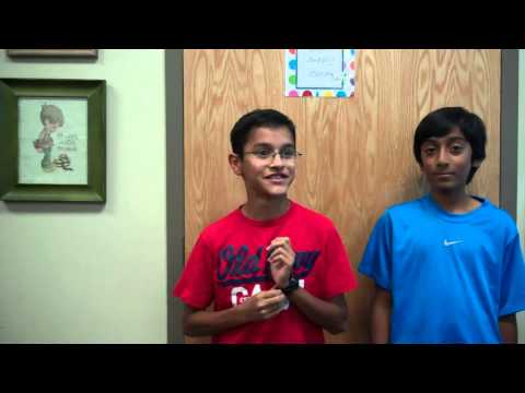 Bullying Project Bright Field Middle School