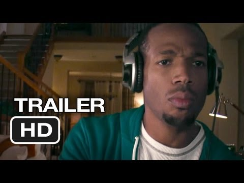 A Haunted House   1 2013  Marlon Wayans Movie HD