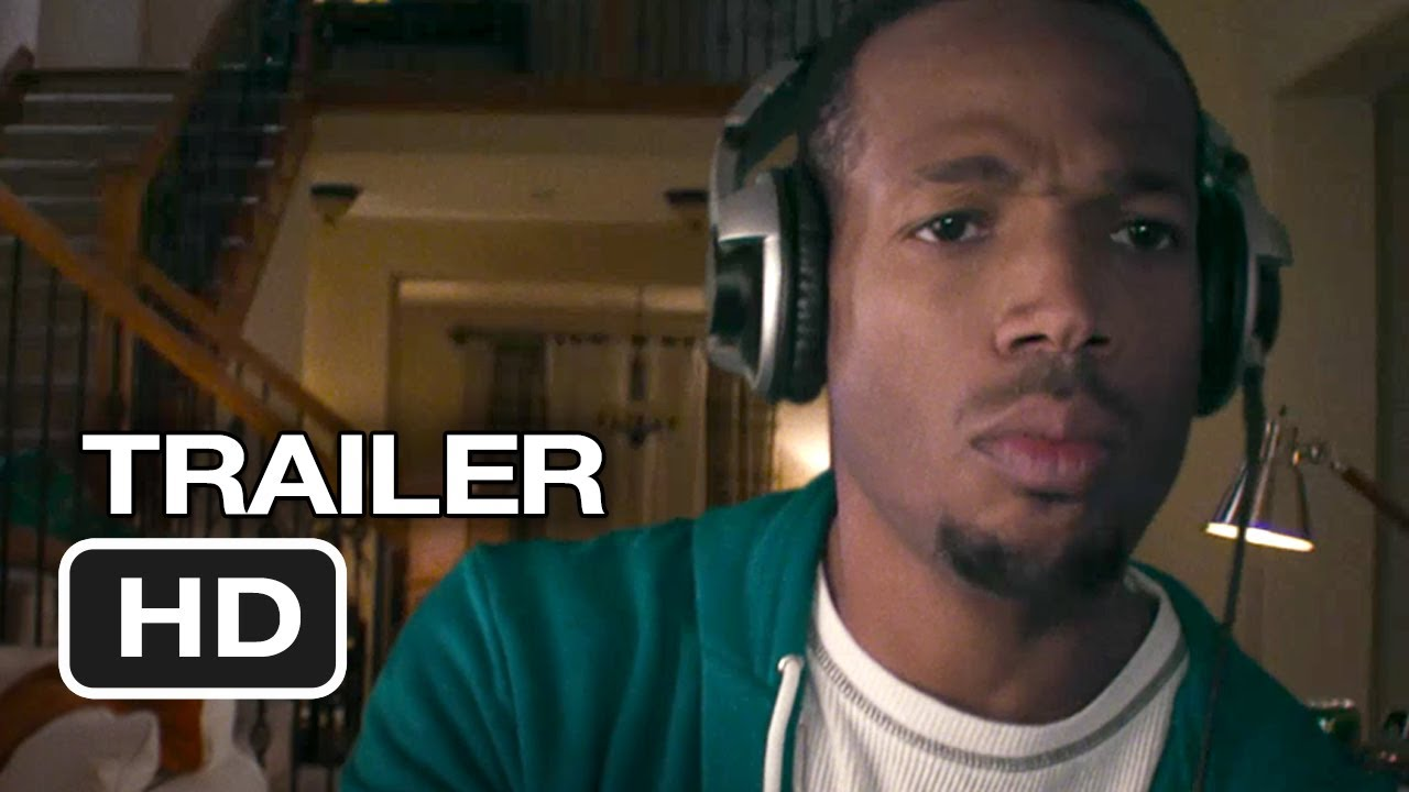 Great A Haunted House Official Trailer #1 (2013)   Marlon Wayans Movie HD    YouTube
