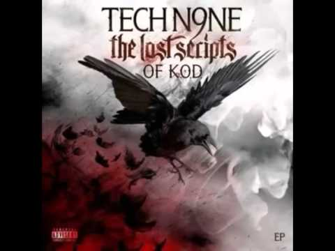 TECH N9ne -last sad song ringtone style