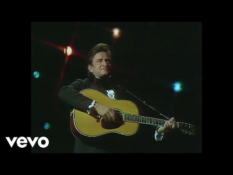Johnny Cash - I Walk the Line (The Best Of The Johnny Cash TV Show)