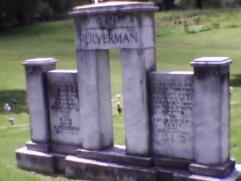 Spring Hill Cemetery Huntington WV