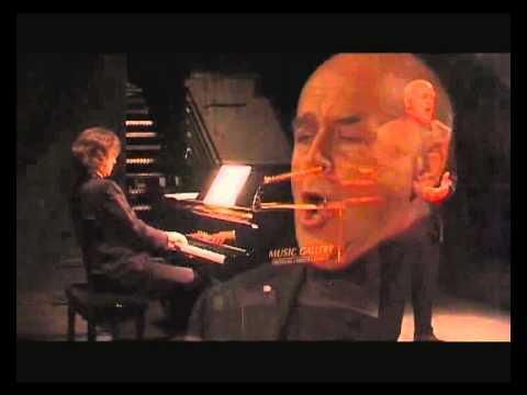 José van Dam sings