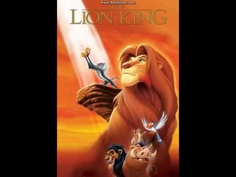 The Lion King (Concert Band Music)