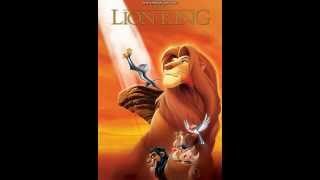"Concert band piece of Walt Disney's ""The Lion King"" Music by Elton ..."
