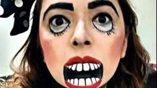 Nadie como Nadia Halloween Invitado especial Martin Molina