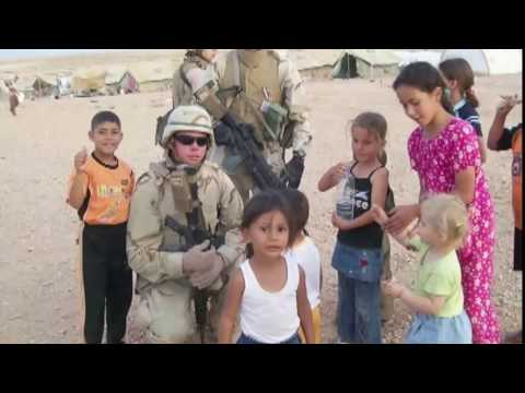 Seabees NMCB 28 OIF 2007 FULL MOVIE
