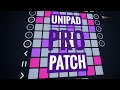 UniPad Pro Patch ! Download & Tutorial