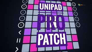 Download lagu UniPad Pro Patch DownloadTutorial MP3