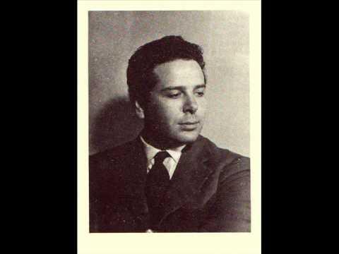 Rolando Panerai - Dio di guida ( Nabucco - Giuseppe Verdi )