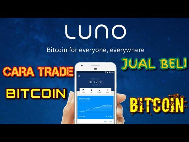 Cara Jual Bitcoin dengan Mudah dan Menguntungkan Untuk Pemula - Beli Bitcoin