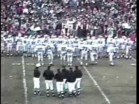 1992 Maine Class A Final South Portland vs Lawrence