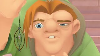 THE HUNCHBACK OF NOTRE DAME   Kingdom Hearts 2.8   Video Game ᴴᴰ