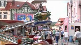 450. Heiratsmarkt in Kaltennordheim