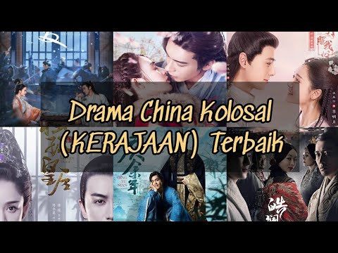 the-best-colossal-/-royal-romantic-chinese-drama-recommendations