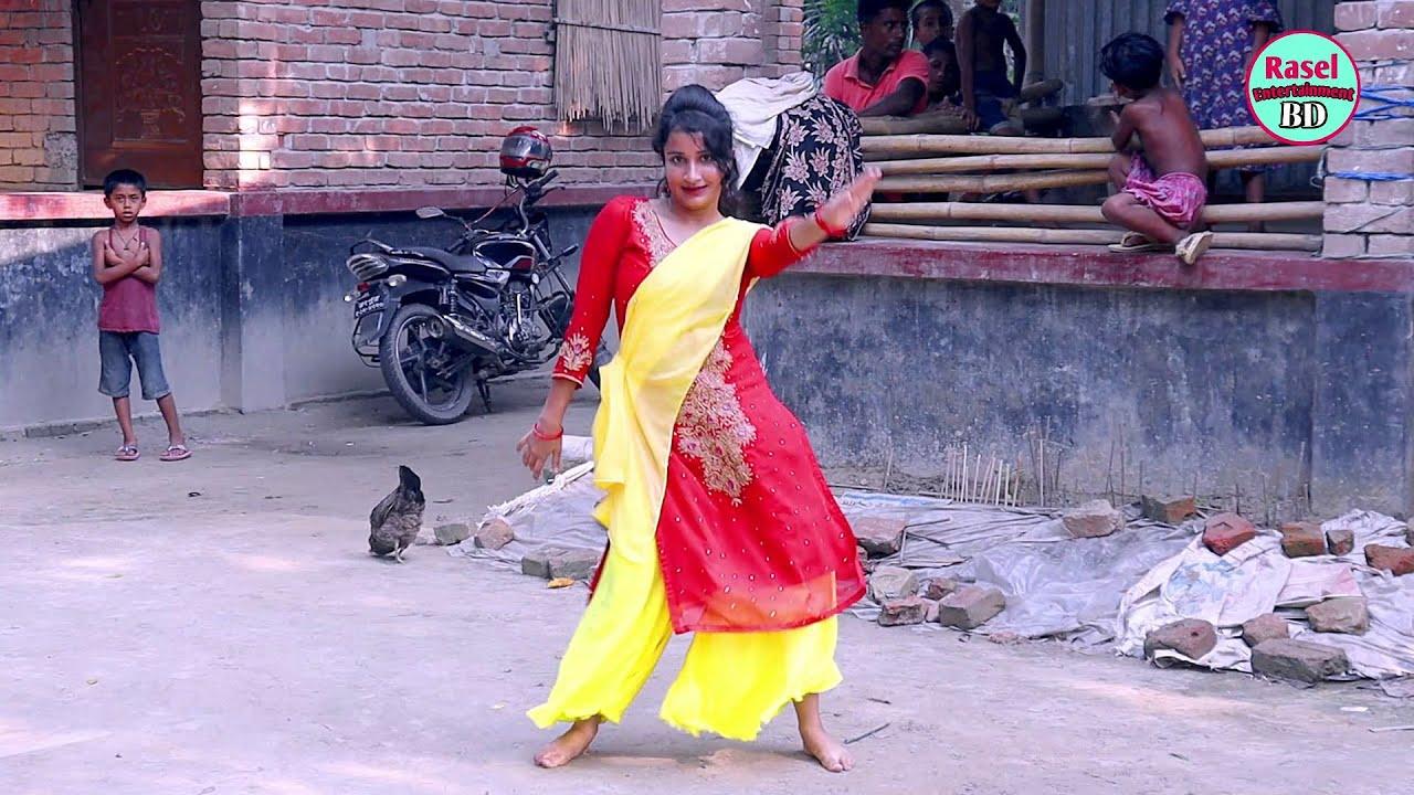 O Maiya Re Maiya Re Tui Ekta Kichu Kor | Bangla New Wedding Dance Performance | Mim