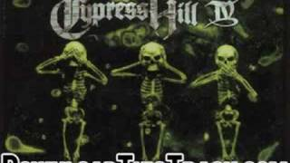 cypress hill - Lightning Strikes - IV