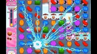 Candy Crush Saga Level 1027    ★★★   NO BOOSTER