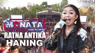 Download lagu COVER NEW MONATA - HANING VERSI RATNA ANTIKA - INDRAMAYU DUWE GAWE
